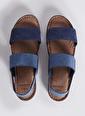 Marks & Spencer Sandalet Mavi